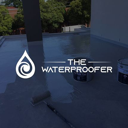 The Waterproofer Website Design by Web Bridge